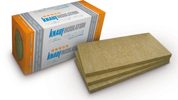Knauf Insulation FKD S Thermal - 140 mm